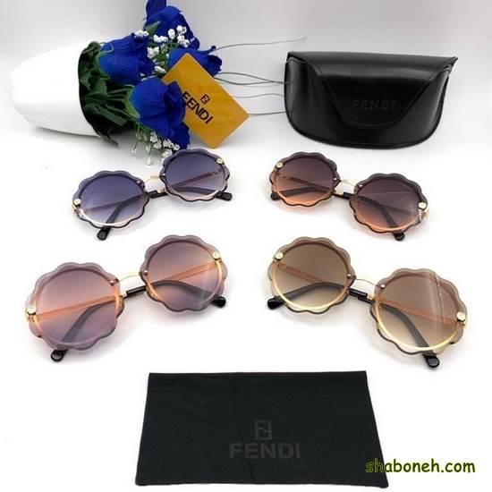 عینک آفتابی دخترانه جدید 1399