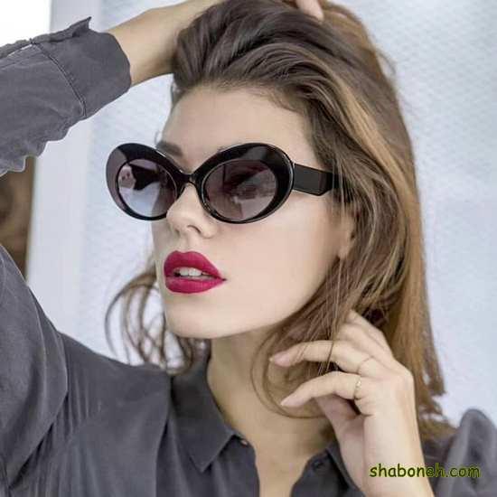 زیباترین عینک های آفتابی دخترانه