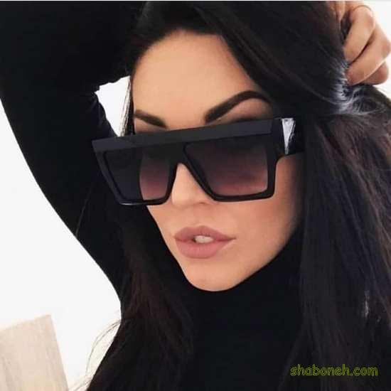 عکس عینک آفتابی زنانه جدید