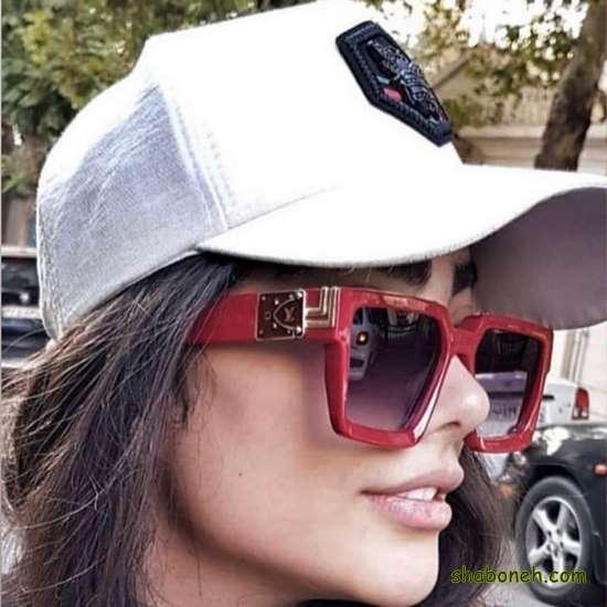 زیباترین مدل عینک آفتابی زنانه