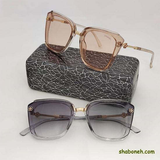 جدیدترین عینک آفتابی زنانه 2020