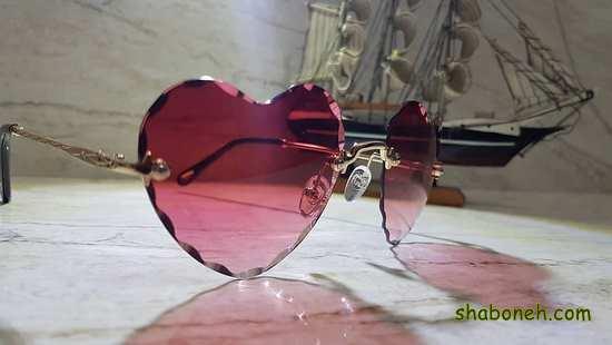 زیباترین عینک های آفتابی زنانه