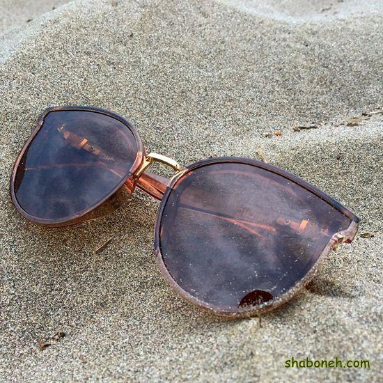 جدیدترین عینک آفتابی زنانه 99