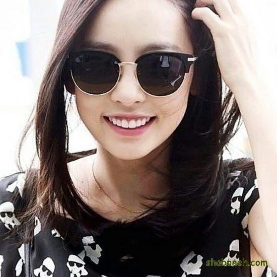 مدل های زیبای عینک آفتابی زنانه