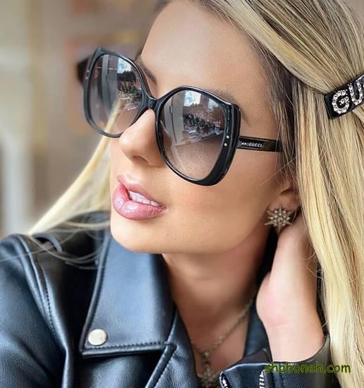 مدلهای عینک آفتابی جدید