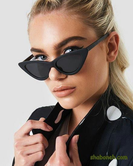 مدلهای عینک آفتابی شیک