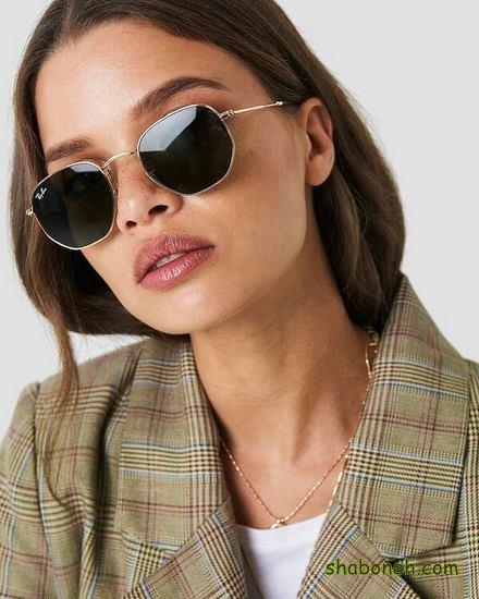 مدلهای عینک آفتابی زنانه خاص
