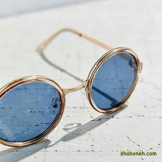 مدلهای عینک آفتابی ریبن ابی
