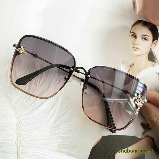 مدلهای عینک آفتابی زنانه 99 لاکچری
