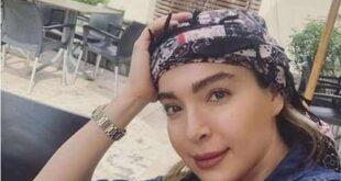 بیوگرافی مهرناز افلاکیان بازیگر نقش مهتاب در سریال پرگار