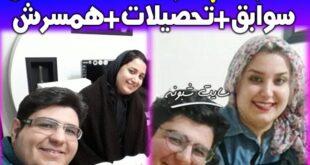 بیوگرافی احسان مهدی بازیگر نقش رسول در سریال سرباز + اینستاگرام