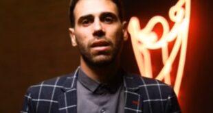 بیوگرافی علی جعفری و فیلم شعبده بازی در عصر جدید با کارت