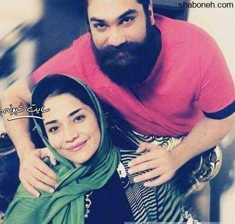 بیوگرافی علی زند وکیلی خواننده و همسرش + ازدواج و عکس خواهر و مادر