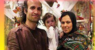 بیوگرافی عطیه معصومی و همسرش