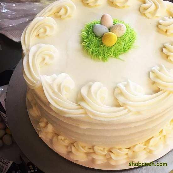 انواع مدل کیک تولد زیبا