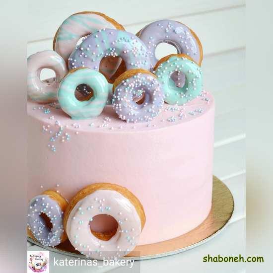 مدل کیک تولد جدید 2020