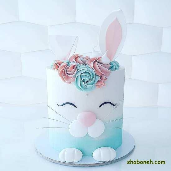 تصاویر انواع کیک تولد زیبا