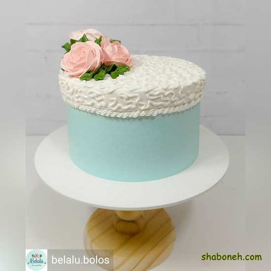 کیک جشن تولد پسرانه