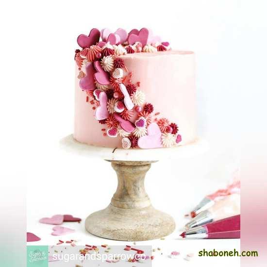 مدل جدید کیک تولد پسرانه