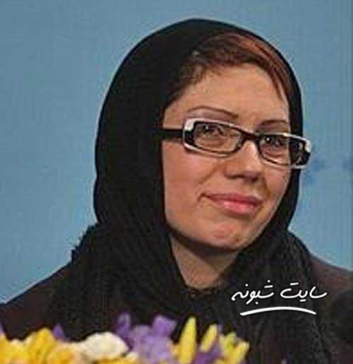 تصاوبر جدیده همسر رضا عطاران