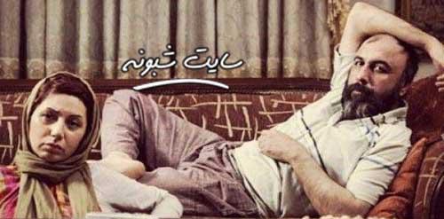 بیوگرافی فریده فرامرزی و همسرش