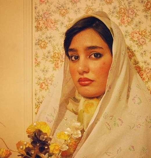 بیوگرافی یاسمن قلی پور بازیگر نقش سپیده در سریال بچه مهندس 3