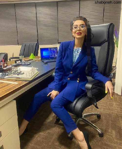 بیوگرافی گلشن قیزی بازیگر آذربایجانی و همسرش + اینستاگرام