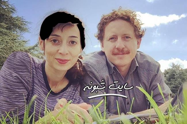 بیوگرافی پونه حاج محمدی بازیگر نقش شیرین السلطنه در سریال خانه ای در تاریکی