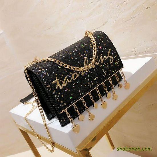 کیف مجلسی شیک با قیمت