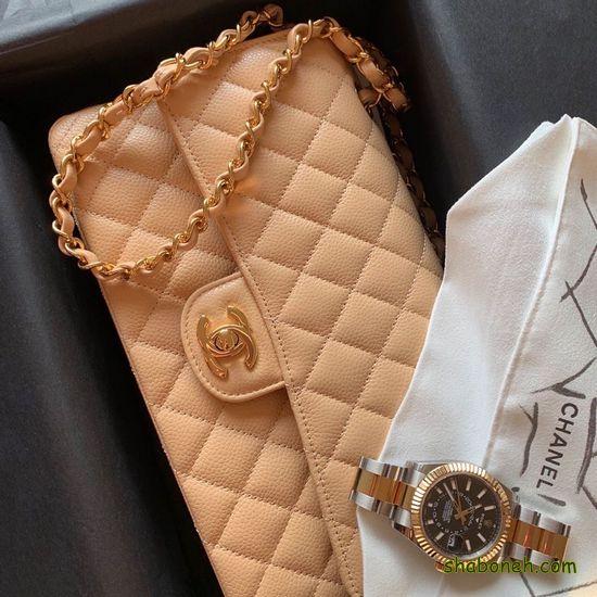 کیف دخترانه مجلسی جدید