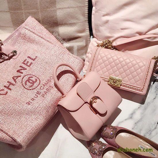کیف دخترانه مجلسی شیک
