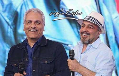 بیوگرافی رضا عطاران