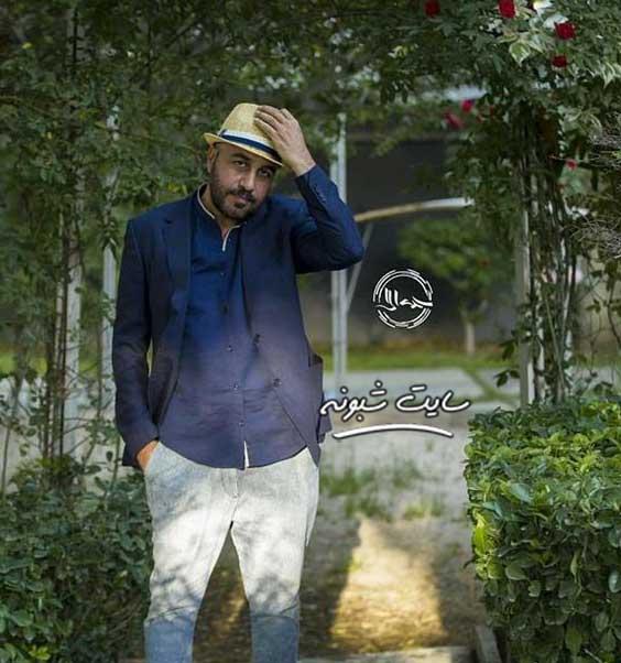 تصاویر جدید رضا عطاران بازیگر