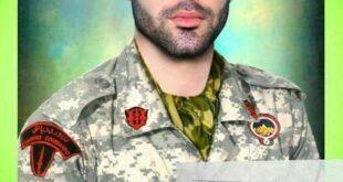 سید منصور موسوی نژاد شهدای حادثه کنارک در روز تولدش شهید شد