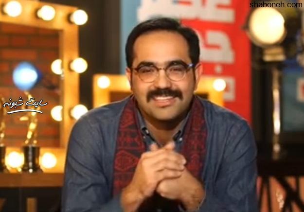 بیوگرافی و فیلم اجرای صالح سخندان در عصر جدید