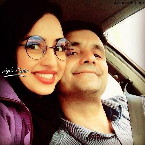 عکس های زهره نعیمی بازیگر نقش زهره در سریال پرگار