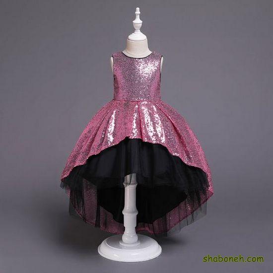 مدلهای لباس بچه گانه دخترانه