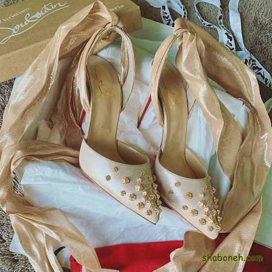 شیک ترین کفش های مجلسی زنانه