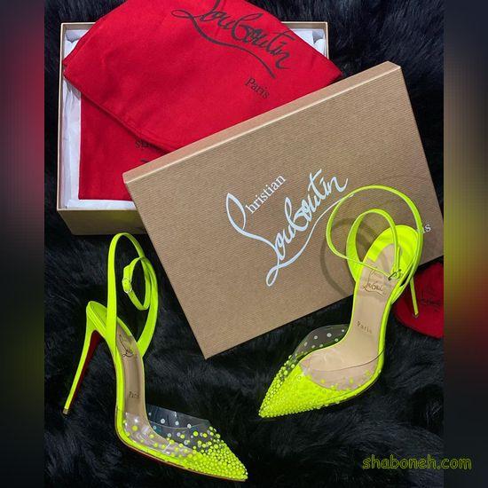 مدل های جدید کفش مجلسی دخترانه