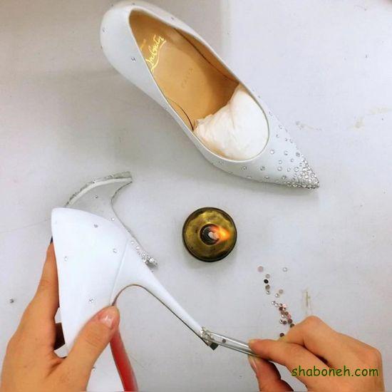 مدل کفش مجلسی دخترانه 2020