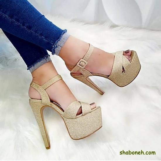 مدل کفش های مجلسی زنانه