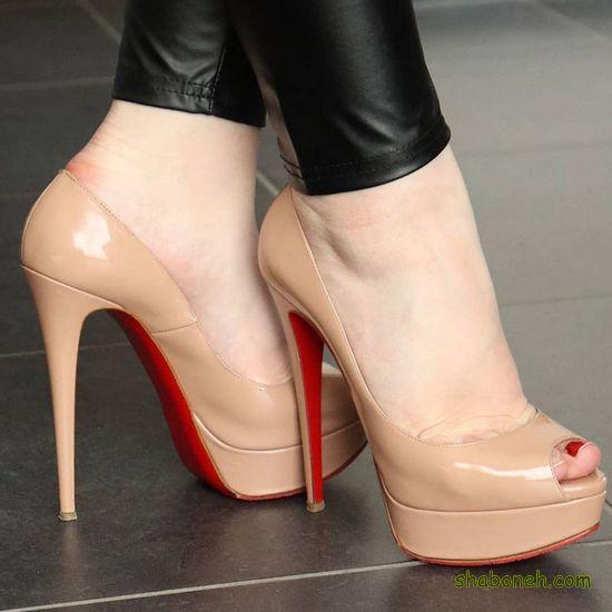 کفش مجلسی زنانه شیک و زیبا