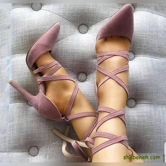 شیک ترین مدل کفش های مجلسی
