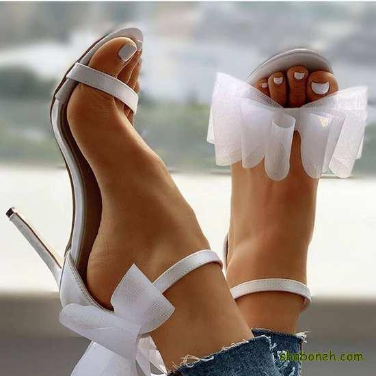 جدیدترین مدل کفش های مجلسی