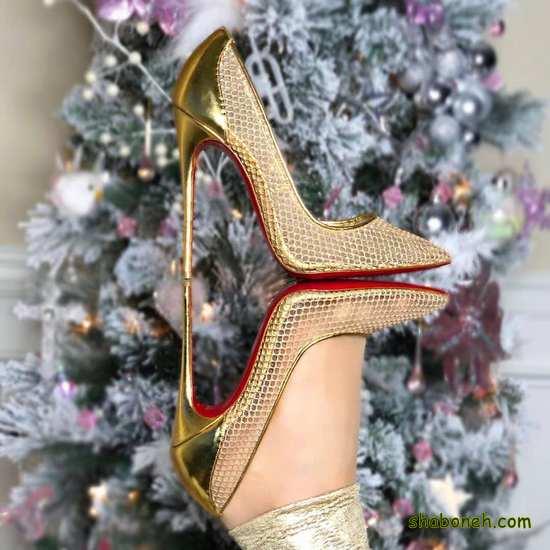 مدلهای جدید کفش های مجلسی