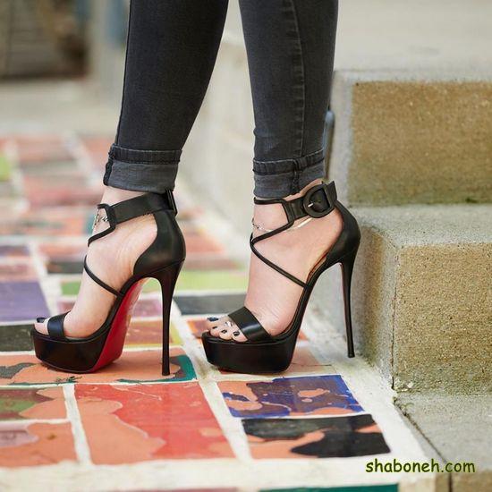 شیک ترین کفش های مجلسی