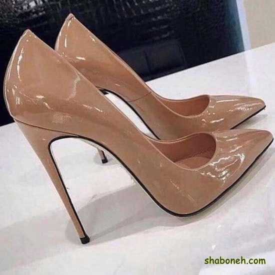 مدل کفش های مجلسی در اینستاگرام