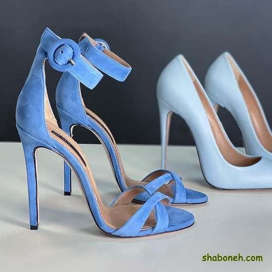 کفشهای مجلسی جدید زنانه