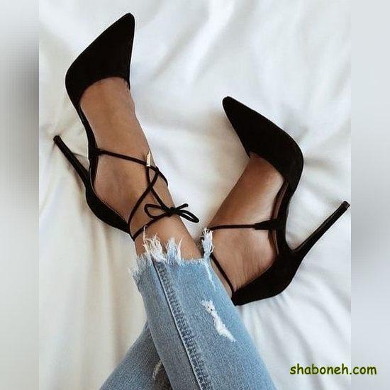 عکس کفش مجلسی زنانه و دخترانه