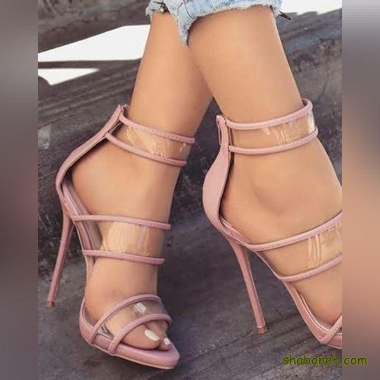 انواع کفش مجلسی زنانه و دخترانه